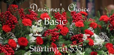 Designer\'s Choice - Holiday