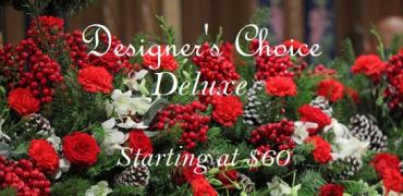 Designer\'s Choice - Holiday - Deluxe