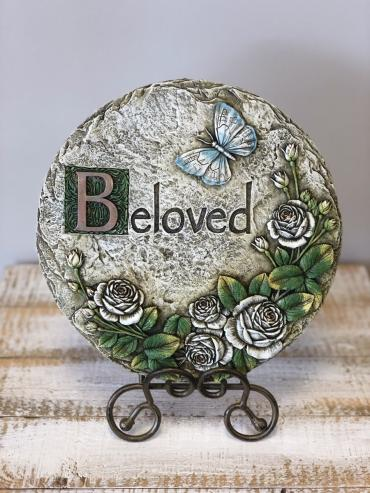 """Beloved\"" Stepping Stone"