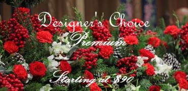 Designer\'s Choice - Christmas - Premium