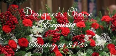 Designer\'s Choice - Holiday - Exquisite