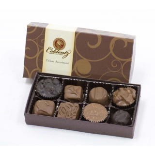Small Box of Chocolates - 4 oz
